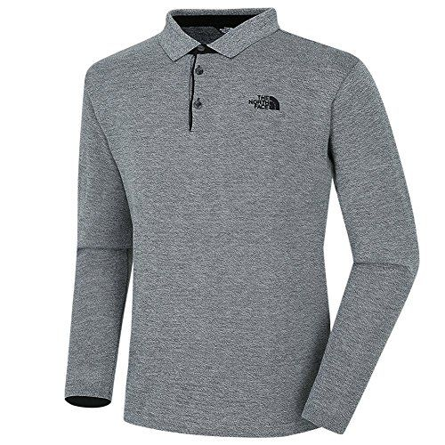 (ノースフェイス) THE NORTH FACE M'S COZY L/S POLO コージー ロングスリーブ ポ... https://www.amazon.co.jp/dp/B01MAZKVSQ/ref=cm_sw_r_pi_dp_x_fTGeybFBSWSD3