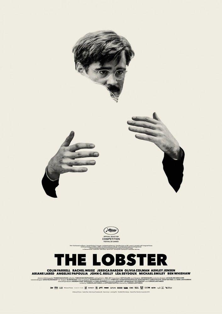 CIA☆こちら映画中央情報局です: The Lobster : 独り者は、人として生きる資格はないから、動物になれ!!、ギリシャ映画界の異才ヨルゴス・ランティモス監督が、45日以内に恋人を見つけないと、ロブスターにされてしまうコリン・ファレルの皮肉な運命を描いたブラック・ユーモアのカルトなロマコメ「ザ・ロブスター」の予告編を初公開!! - 映画諜報部員のレアな映画情報・映画批評のブログです