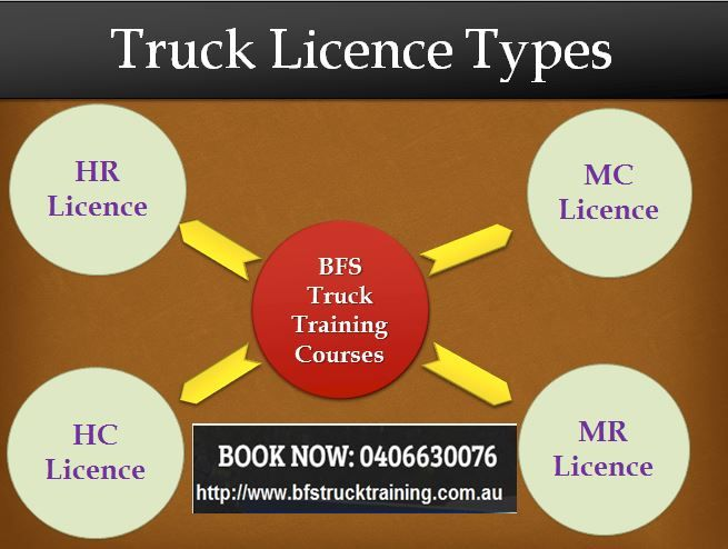 Contact us today and get your licence at affordable price on all courses. Phone no: 0406630076 email: info@bfstrucktraining.com.au