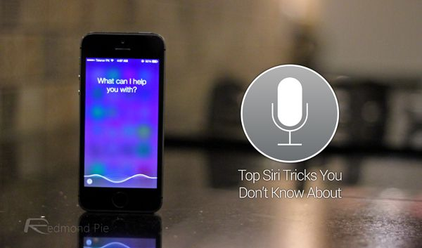 8 Neat Siri Tricks You Likely Didn't Know About