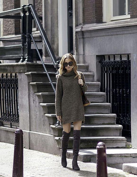 Look blogueuse avec des cuissardes