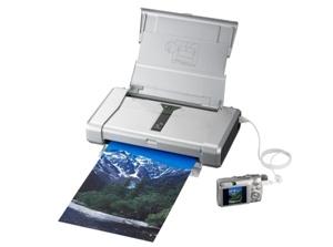 Portable Printer by Canon