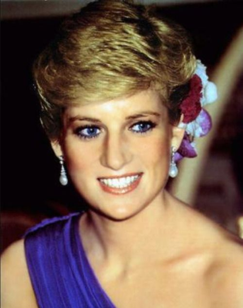 {•Lady Diana Remembered•}