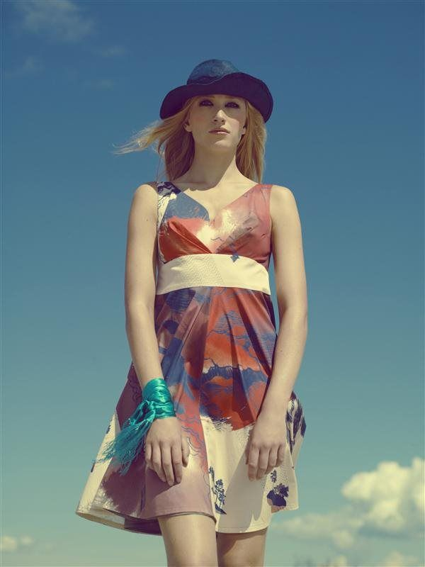 Photo: Siren Lauvdal, styling: Pauline Nærholm