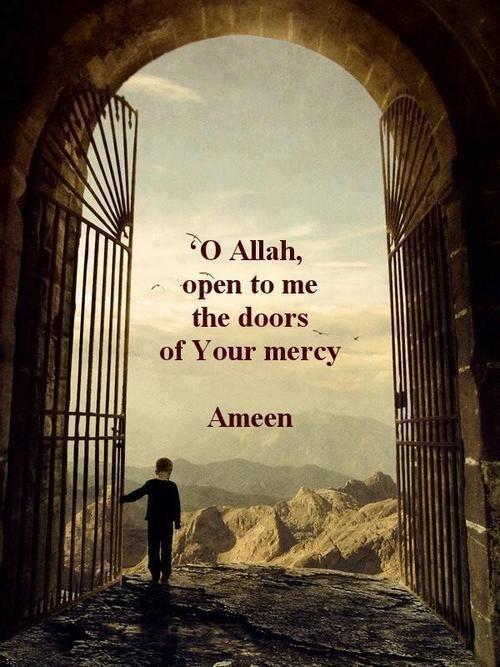 Please Ya Allah