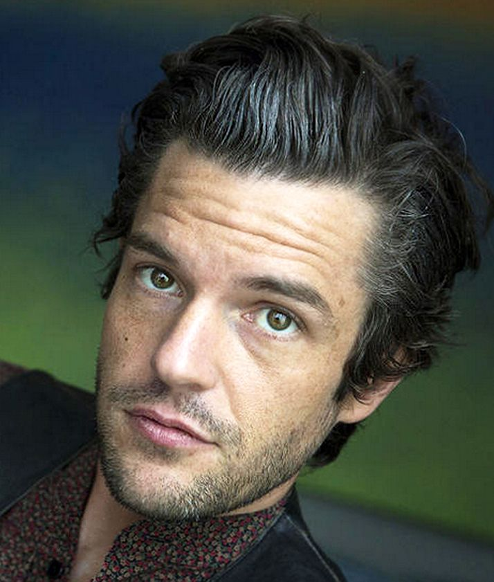 brandon flowers by photoshoot - Google Search