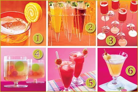 cocktail party decorating ideas - Google Search