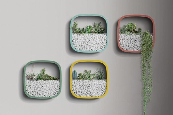 Manicure Ideas For Building A Herb Garden