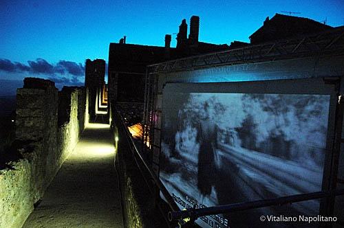 #capalbio tra le mura #capalbiocinema #piratiacapalbio