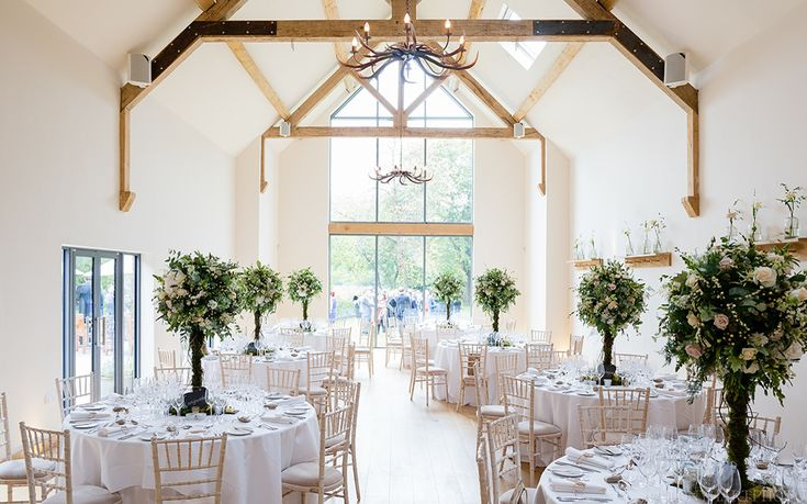 Coco wedding venues slideshow - wedding-venues-in-surrey-millbridge-court-wedding-barn-tony-hart-002