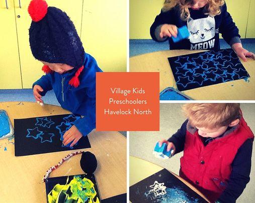 Image result for matariki activities for preschoolers