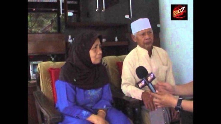 Testimoni Konsumen BIO7 - H Abdul Cholik, Penyakit Hipertensi & Maag sem...