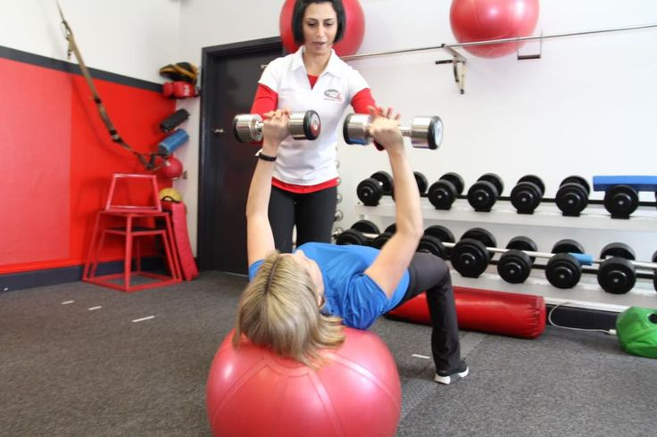 Positive Edge provides #personaltraining with highly qualified staff who have your goals in mind. https://goo.gl/8O6yn7  #StrengthTraining