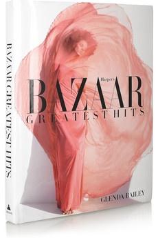 Harpers Bazaar book: Greatest Hit, Fashion, Books Worth, Harpers Bazaars, Bazaars Greatest, Harpersbazaar, Glenda Baileys, Coff Tables Books, Bazaargreatest