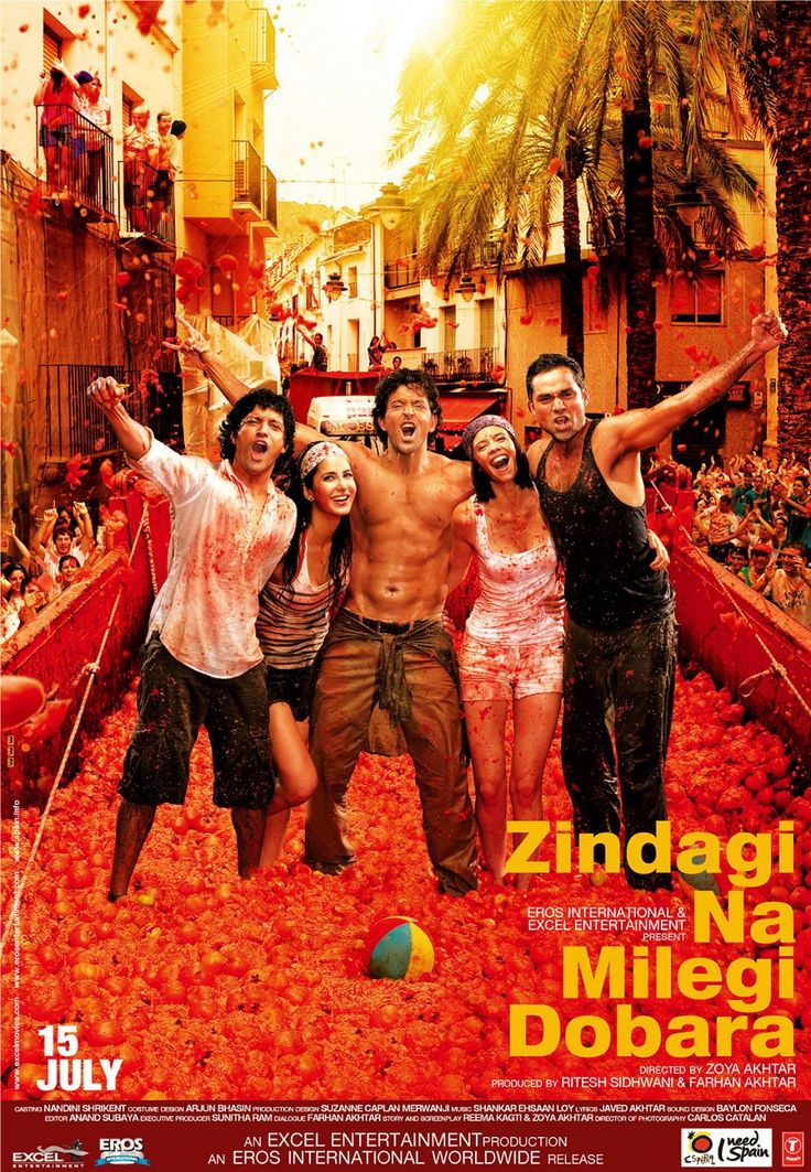 5 Bollywood Movies That Define Crazy Bachelor Life Even More Crazily!