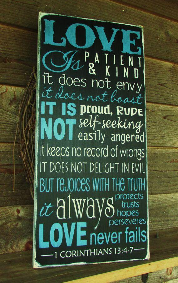 Popular 78 best Love is Patient images on Pinterest | Love is patient  KP36