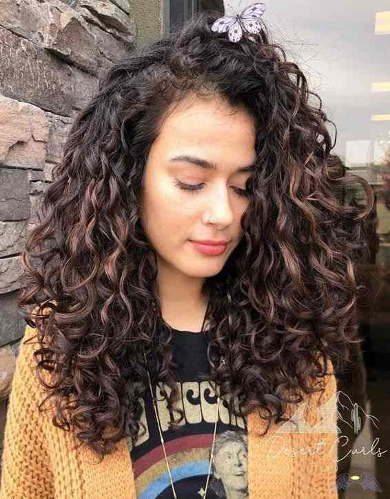 Curly Hairstyles For 30 Year Old Woman Curly Hairstyles 3b Hairstyles Or Curly Hair How To Easy Curly Hairstyles Short Curly Hairstyles Over 70 Curly Hair I 2020