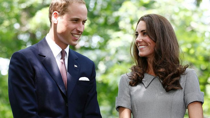 Kate Middleton and Prince William Welcome Baby - ABC News