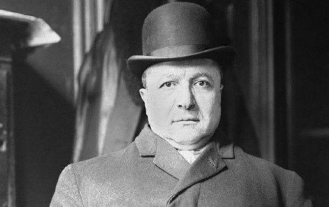 Joe Petrosino, il primo uomo che sfidò la mafia