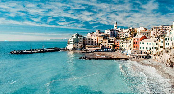 Néha más olasz városok, mint például Róma, vagy Velence beárnyékolták népszerűségét, azonban Genova mégis Olaszország egyik igazi rejtett kincsének számít. Olaszország Észak-nyugati partvidékén található, Liguria régió fővárosát - Genovát - a legtöbben Kolombusz Kristóf születési helyével hozzák összefüggésbe. A város fő látnivalója a történelmi központja, amelyet szűk, kanyargós utcák jellemeznek, amelyen minden kanyarban felfedezhetők a város csodálatos építészeti és művészeti kincsei...