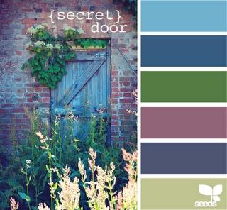 secret door @ design seeds