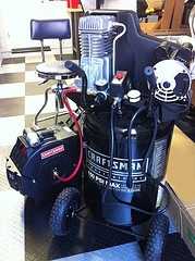 Zenith air compressors cheap