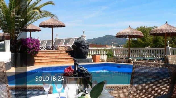 Hotel Boutique Bon Repos  Adults Only en Mallorca opiniones y reserva