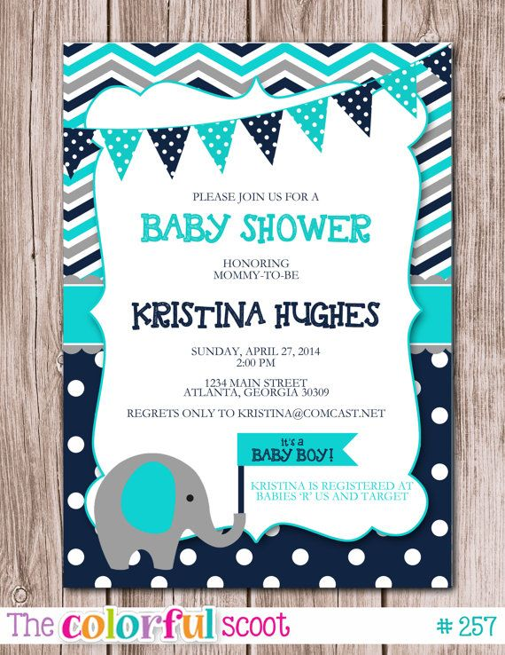 17 best images about •babyshower•invatations • on pinterest, Baby shower invitations