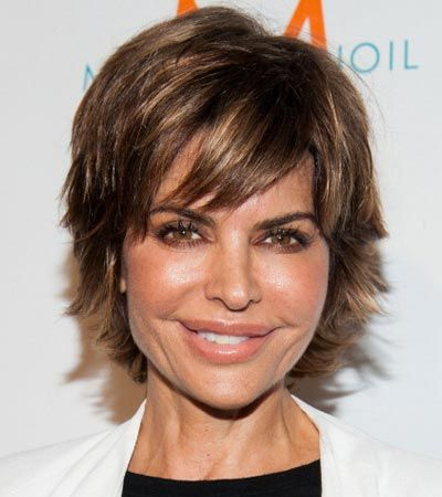 34 Short Hairstyles for Older Women That Aren't Boring