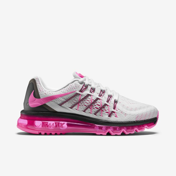Nike Air Max 2015 Women's Running Shoe. Nike Store
