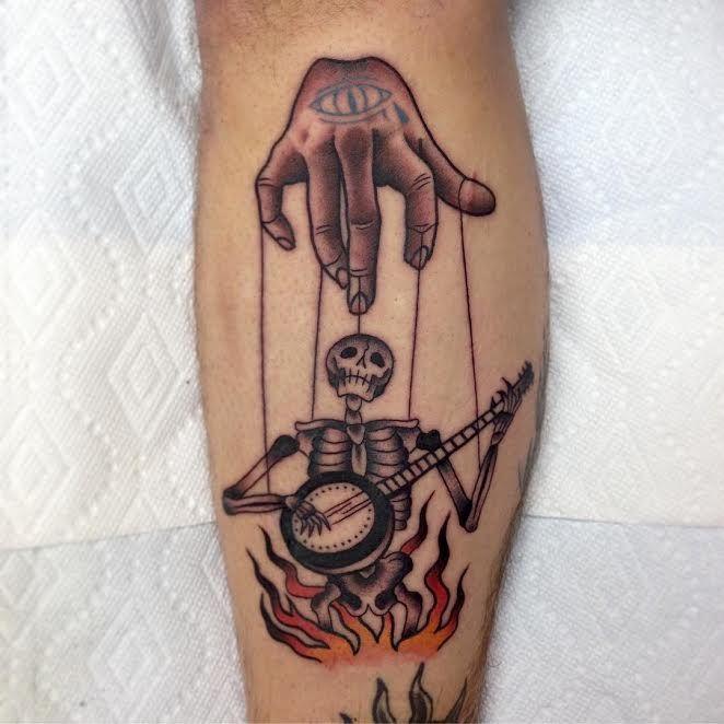 Best 17 Tattoo Ideas On Pinterest