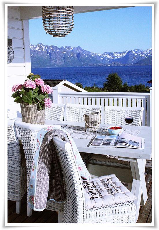 Wonderful northern Norway <3