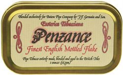 Tobacco Review - Esoterica Tobacciana Penzance | The #1 Source for Pipes and Pipe Tobacco Information