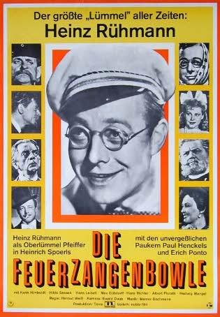 "1944 - Place 5 - ""Die Feuerzangenbowle"" Helmut Weiß"