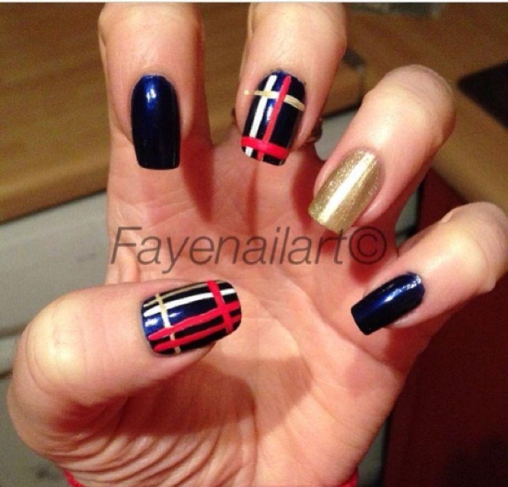 253 best Nailsome Nail Art images on Pinterest | Nail arts, Nail art ...