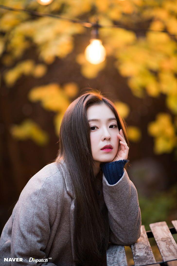 K Pop Redvelvet Women Irene Red Velvet Asian Hd Wallpaper Selebritas Kecantikan Aktris