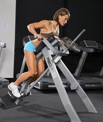 The Secret To A Y Back Dumbbell Row Standing Cable T