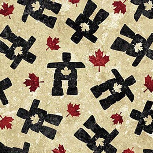 28 Best Canadian 150 Fabrics Images On Pinterest Fabric