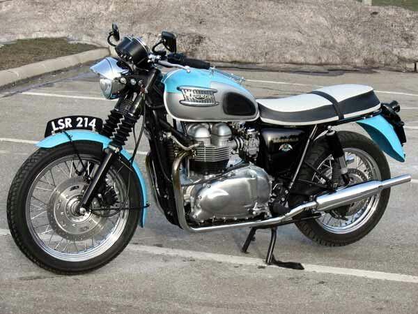 205 Best Triumph History Images On Pinterest Triumph Motorcycles