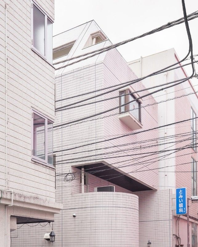 Jan Vranovský, <i>Parallel World</i>, Tokyo, 2016