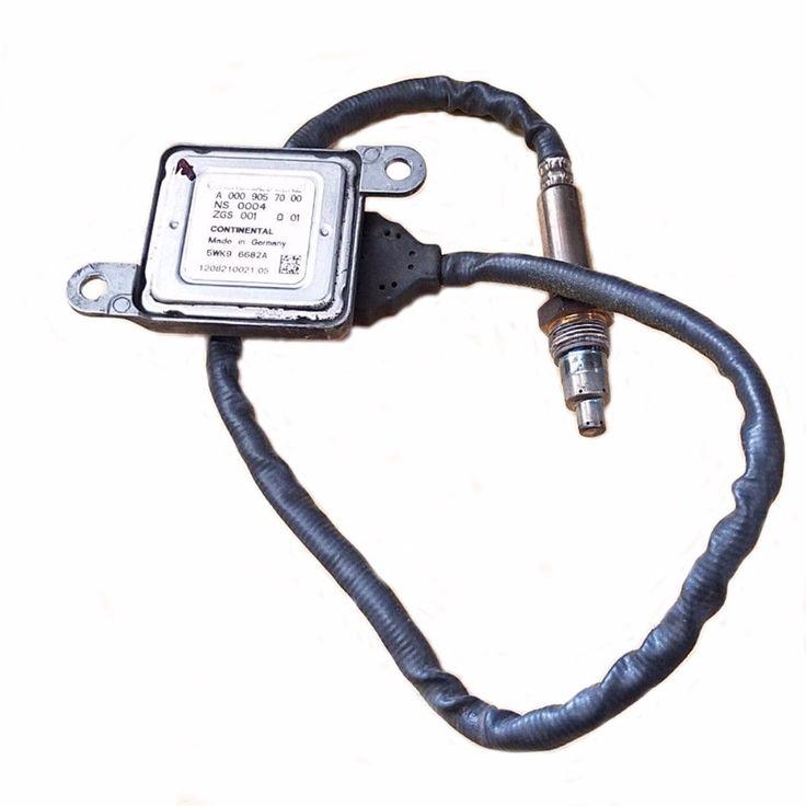Nox Sensor Oxygen Lambda for Mercedes - Benz  W164 W166 W172 W205 W221 W251 W212 W207 W906 A0009057000 A 000 905 70 00. Yesterday's price: US $200.00 (165.88 EUR). Today's price: US $166.00 (137.27 EUR). Discount: 17%.