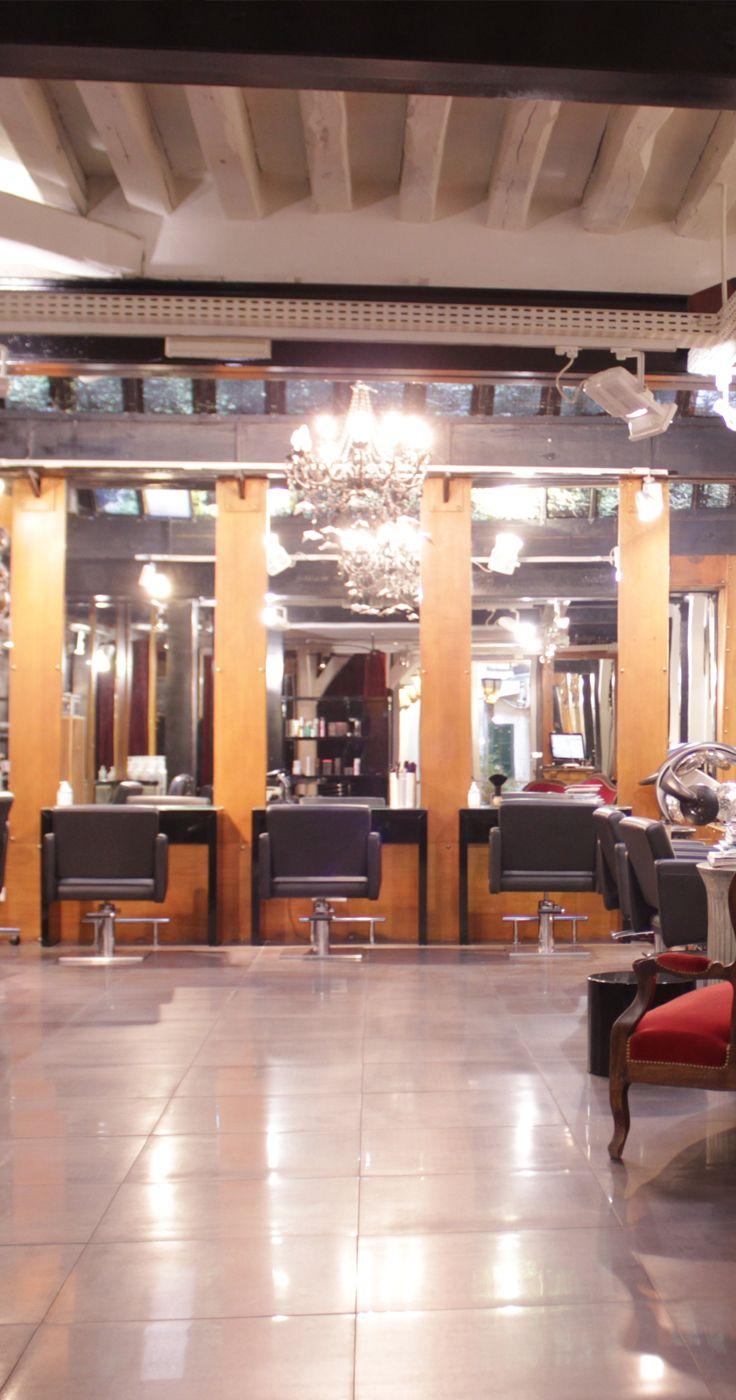 27 besten Les meilleurs coiffeurs de Paris Bilder auf Pinterest