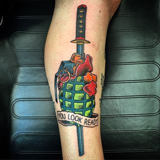 64 best kill bill tattoos images on pinterest kill bill for Five points tattoo