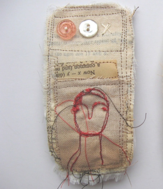 Cathy Cullis - Brooch