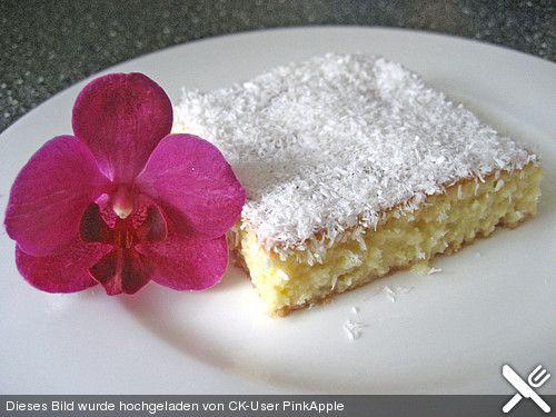 Brasilianischer Sommerkuchen