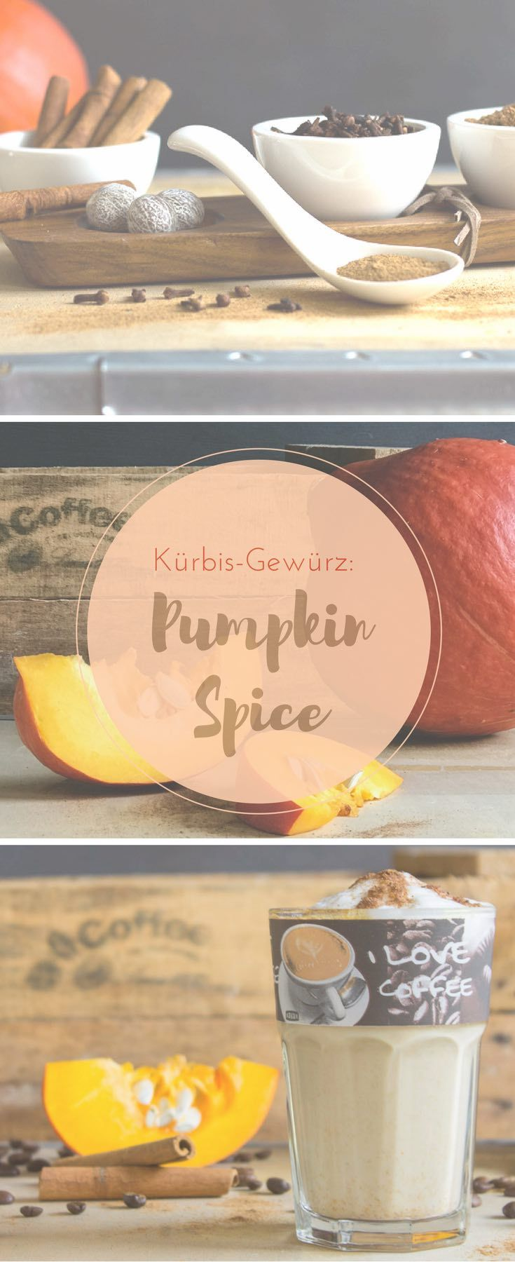 Pumpkin Spice Ideal Fur Alle Rezepte Mit Kurbis Rezepte Mit Kurbis Geschenke Aus Der Kuche Kurbis