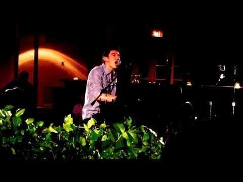 Musician Steve Grand at Hilton Hotel event, Part 4, All-American Boy