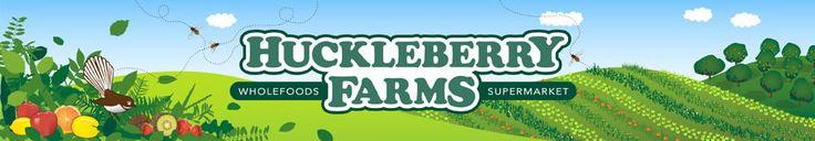 Huckleberry Farms