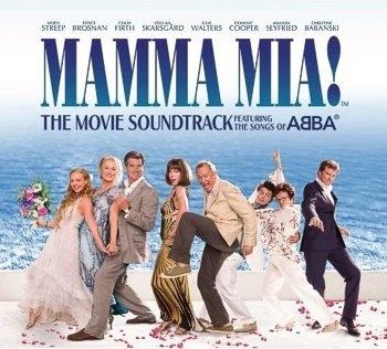 Mamma Mía, I Love it;-)