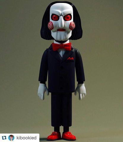 Designer cria boneco em homenagem a Lemmy Kilmister (mas não quer vender) | Virgula